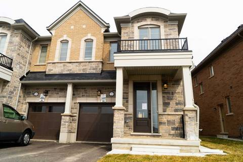 Townhouse for sale at 1293 Farmstead Dr Milton Ontario - MLS: W4733180