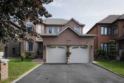 House for sale at 1293 Fawndale Rd Pickering Ontario - MLS: E4585903