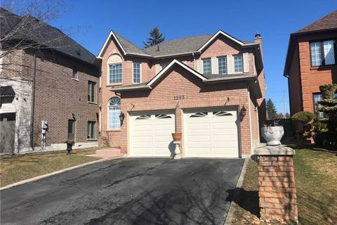 House for sale at 1293 Fawndale Rd Pickering Ontario - MLS: E4728597