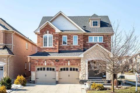 House for sale at 1293 Kestell Blvd Oakville Ontario - MLS: W4715971