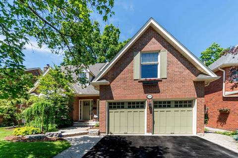 House for sale at 1293 Old Bridle Path Oakville Ontario - MLS: W4520321