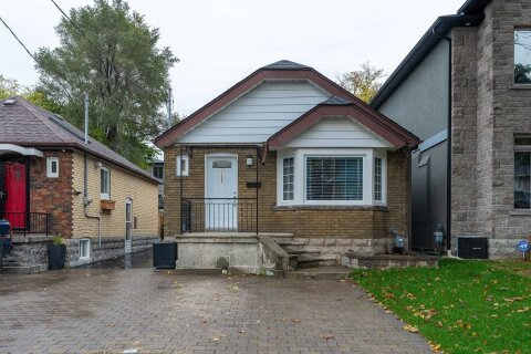 House for sale at 1293 Pape Ave Toronto Ontario - MLS: E4967084