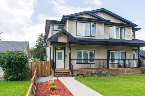 Townhouse for sale at 12932 85 St Nw Edmonton Alberta - MLS: E4159516