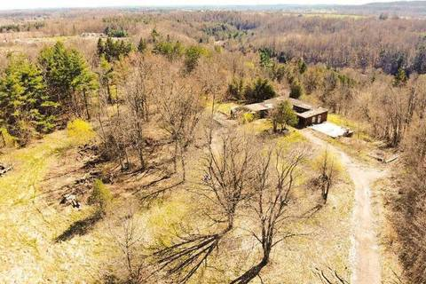 House for sale at 12938 Winston Churchill Blvd Halton Hills Ontario - MLS: W4585782