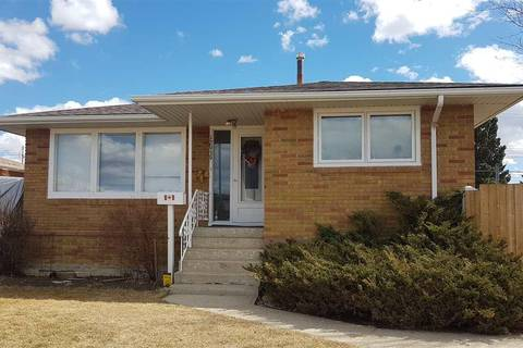 House for sale at 12939 129 St Nw Edmonton Alberta - MLS: E4157719
