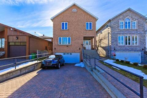 House for sale at 1294 Alexandra Ave Mississauga Ontario - MLS: W4684831