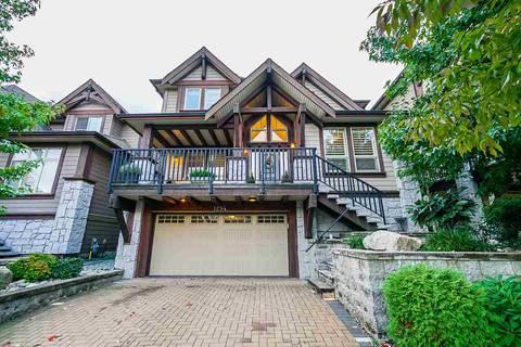 House for sale at 1294 Creekstone Te Coquitlam British Columbia - MLS: R2410413