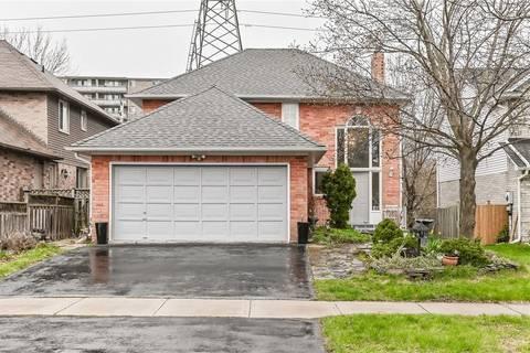 House for sale at 1294 Hammond St Burlington Ontario - MLS: H4052189