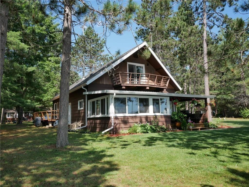 House for sale at 1294 Kamaniskeg Lake Rd Combermere Ontario - MLS: 1164333