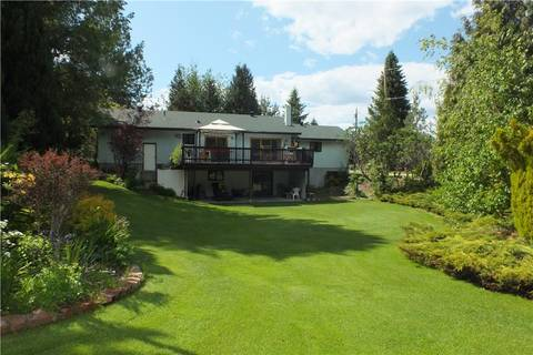 House for sale at 1294 Mcphee Rd Castlegar British Columbia - MLS: 2438097