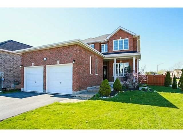 Removed: 1294 Perniegie Crescent, Innisfil, ON - Removed on 2017-10-03 05:47:48