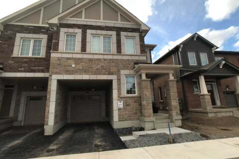Townhouse for sale at 1294 Sycamore Gdns Milton Ontario - MLS: W4962860