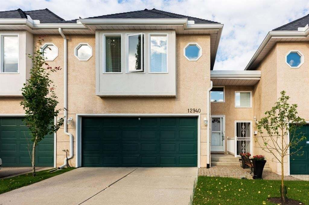 Townhouse for sale at 12940 Elbow Dr Southwest Calgary Alberta - MLS: A1010424