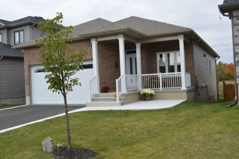 House for sale at 1295 Carfa Cres Kingston Ontario - MLS: X4941979