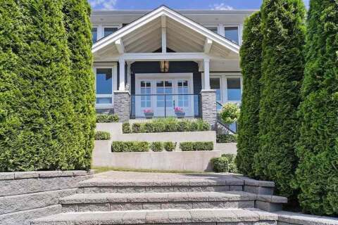 House for sale at 1295 Esquimalt Ave West Vancouver British Columbia - MLS: R2466991