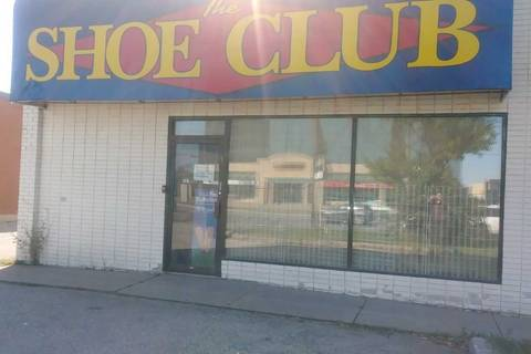 Commercial property for lease at 1295 Finch Ave Toronto Ontario - MLS: W4602315