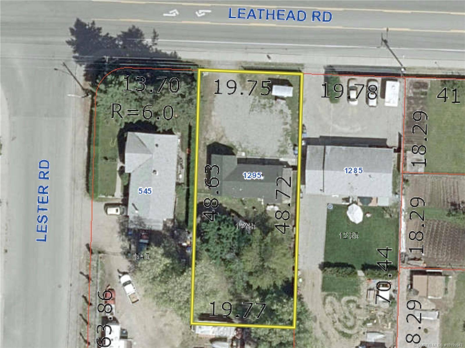 House for sale at 1295 Leathead Rd Kelowna British Columbia - MLS: 10199943