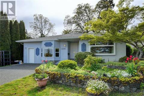 House for sale at 1295 Lidgate Ct Victoria British Columbia - MLS: 412627