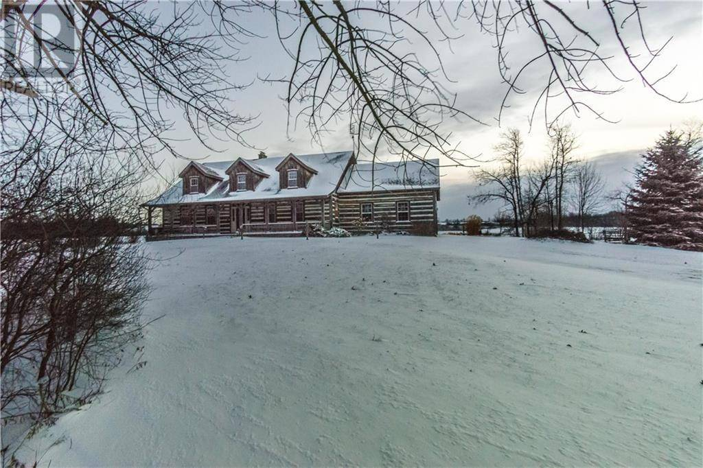 House for sale at 1295 Shouldice Side Road North Dumfries Ontario - MLS: 30764536