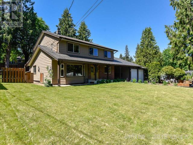 For Sale: 1295 Webdon Road, Courtenay, BC | 4 Bed, 3 Bath House for $599,900. See 50 photos!