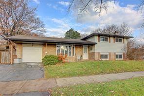 House for rent at 1295 White Oaks Blvd Oakville Ontario - MLS: O4658547