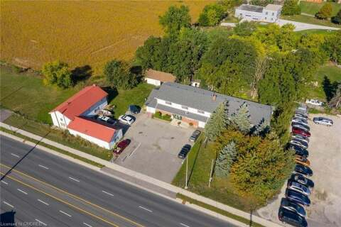 Commercial property for sale at 12951 Steeles Ave Halton Hills Ontario - MLS: 40024144