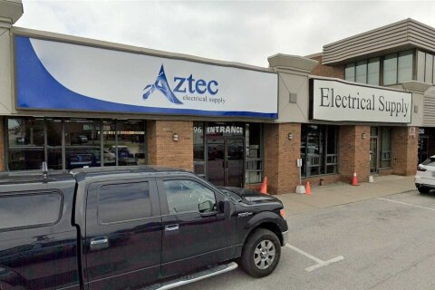 Commercial property for lease at 1296 Eglinton Ave Mississauga Ontario - MLS: W4912745