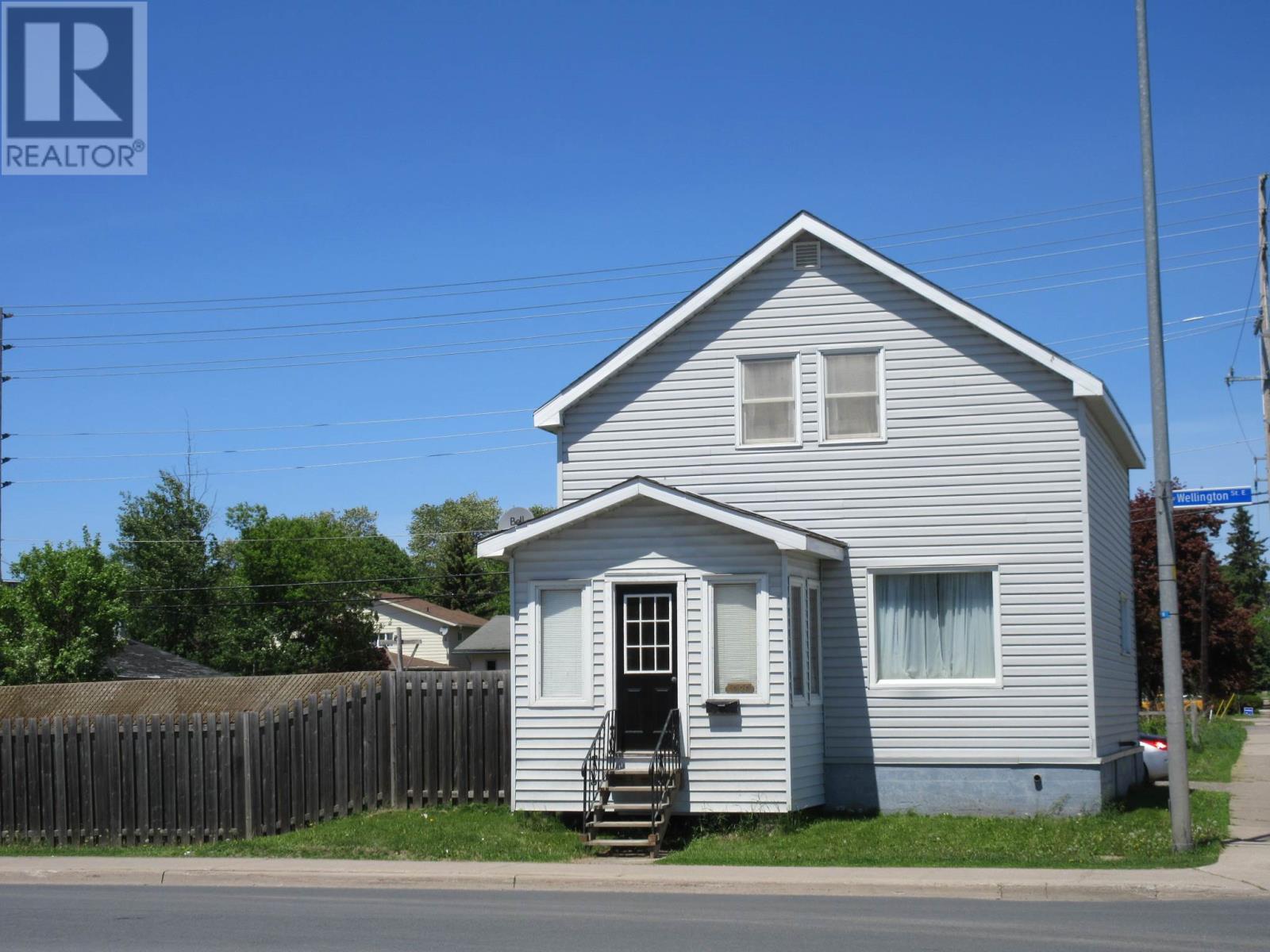 Removed: 1296 Wellington Street East, Sault Ste Marie, ON - Removed on 2018-08-11 07:12:24