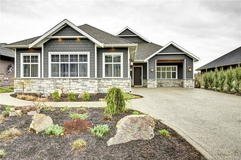 House for sale at 12961 East Ridge Dr Lake Country British Columbia - MLS: 10180384