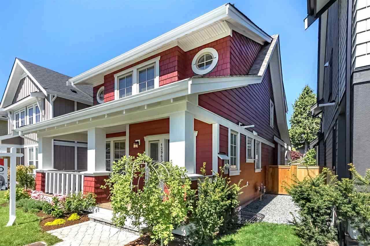 Sold: 12963 15a Avenue, Surrey, BC