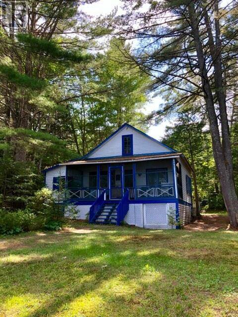 House for sale at 1297 Burlmarie Rd Baysville Ontario - MLS: 182138