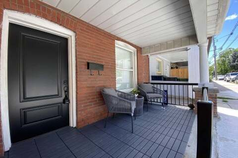 Townhouse for sale at 1297 Davenport Rd Toronto Ontario - MLS: W4961777