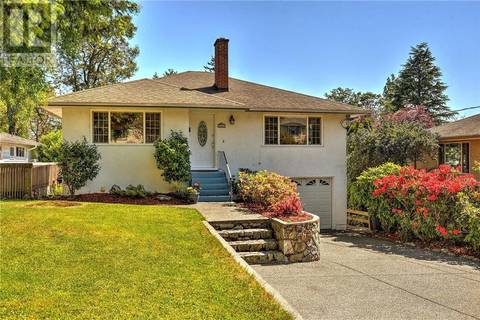 House for sale at 1297 Derby Rd Victoria British Columbia - MLS: 411694