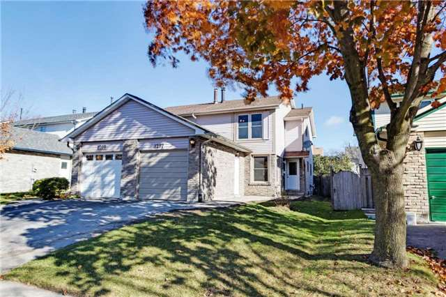 Removed: 1297 Northbrook Street, Oshawa, ON - Removed on 2018-06-23 15:13:13