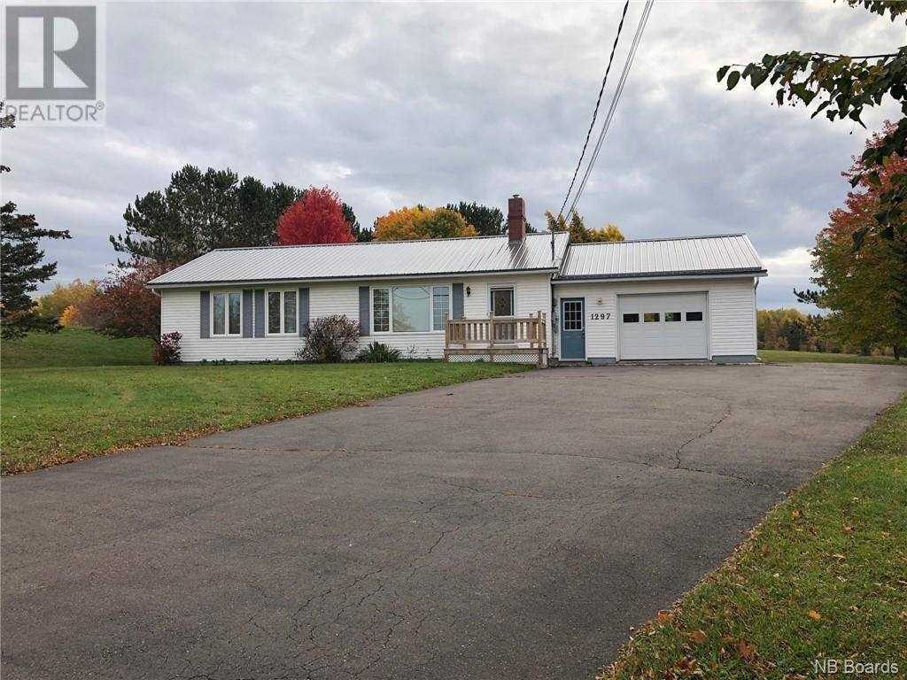 House for sale at 1297 Post Rd Sussex Corner New Brunswick - MLS: NB035067