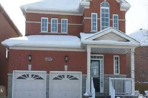 House for rent at 1297 Roper Dr Milton Ontario - MLS: W4782713