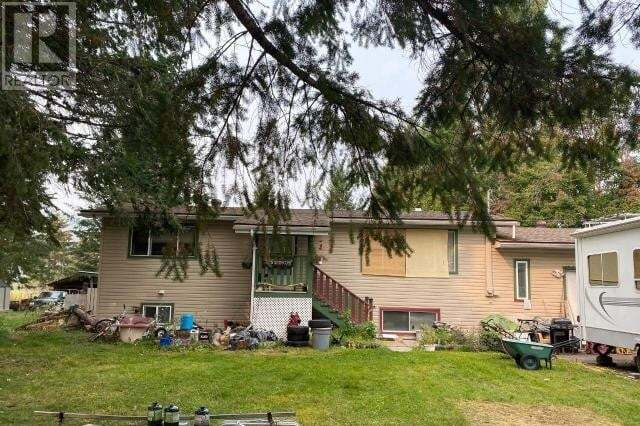 House for sale at 1297 Thompson Dr Clearwater British Columbia - MLS: 158627
