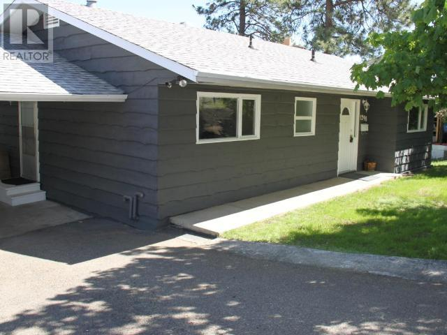 For Sale: 1298 Belair Drive, Kamloops, BC | 3 Bed, 2 Bath House for $399,000. See 18 photos!