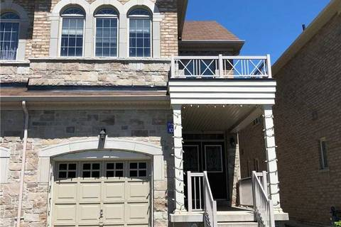 Townhouse for rent at 1298 Blencowe Cres Newmarket Ontario - MLS: N4484902
