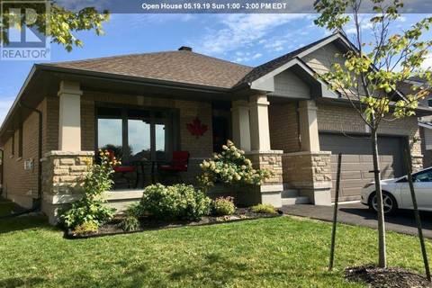 House for sale at 1298 Matias Ct Kingston Ontario - MLS: K19002243