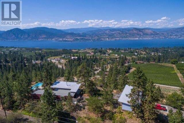 House for sale at 1298 Smethurst Rd Naramata British Columbia - MLS: 185637