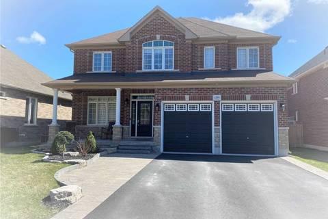 House for sale at 1299 Aldsworth Cres Oshawa Ontario - MLS: E4716339