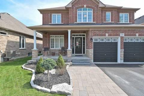 House for sale at 1299 Aldsworth Cres Oshawa Ontario - MLS: E4751771