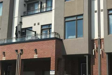 Townhouse for rent at 1299 Clarriage Ct Milton Ontario - MLS: W4817287