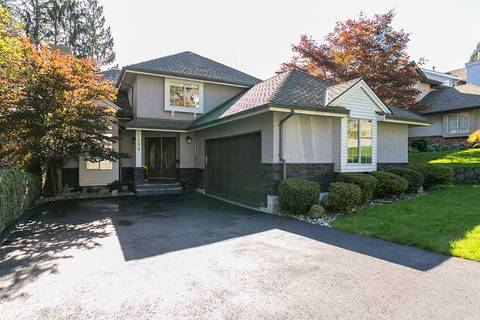 House for sale at 1299 Evelyn St North Vancouver British Columbia - MLS: R2413133