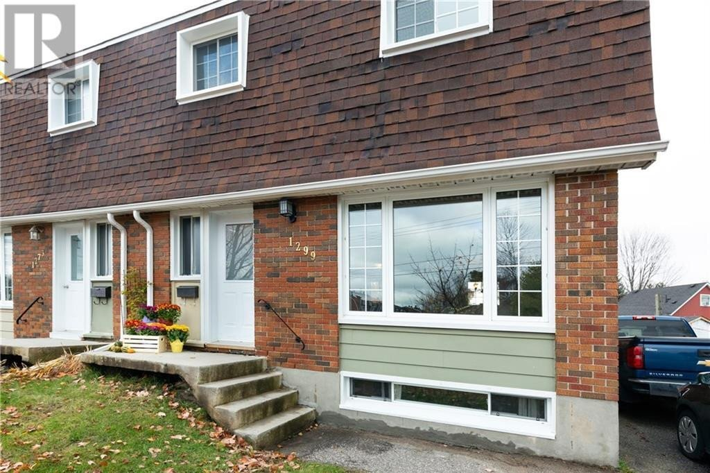 House for sale at 1299 Harrison St North Bay Ontario - MLS: 40037145