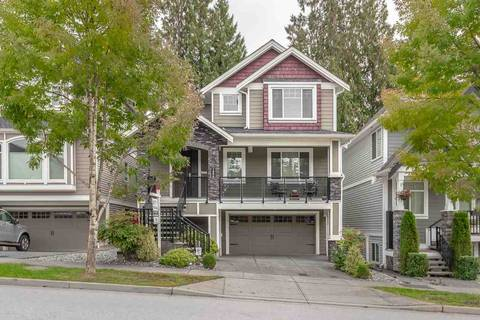 House for sale at 1299 Hollybrook St Coquitlam British Columbia - MLS: R2413378