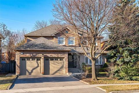 House for sale at 1299 Old English Ln Oakville Ontario - MLS: W4723377