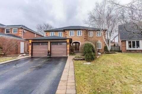 House for sale at 1299 Outlook Terr Oakville Ontario - MLS: W4767496