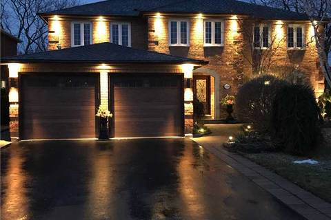 House for sale at 1299 Outlook Terr Oakville Ontario - MLS: W4714110